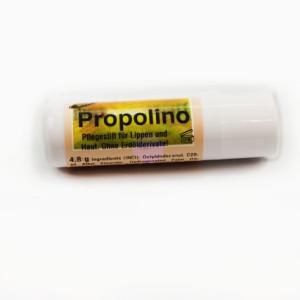 Натуральная прополисовая гигиеническая помада
